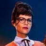 Carla Gugino. en el papel de Madeleine