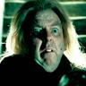 Timothy Spall en el papel de Peter Pettigrew