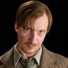 David Thewlis en el papel de Remus Lupin