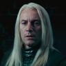 Jason Isaacs en el papel de Lucius Malfoy