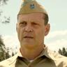 Vince Vaughn en el papel de Sargento Howell