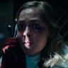 Sarah Dugdale en el papel de Katie Koons