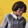 Viola Davis en el papel de Aibileen Clark