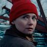 Jessica Barden en el papel de Ruth