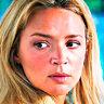 Virginie Efira en el papel de Delphine