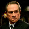 Tommy Lee Jones en el papel de Kevin Brown/Agente K