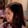 Everly Carganilla en el papel de Ellie Torres