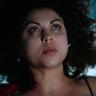 Jess Salgueiro en el papel de Jackie