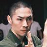 Vanness Wu en el papel de Hartman Wu