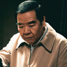 Kent Cheng en el papel de Fat Bo