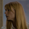 Gwyneth Paltrow en el papel de Pepper Potts