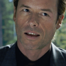 Guy Pearce en el papel de Aldrich Killian