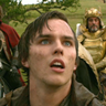 Nicholas Hoult en el papel de Jack