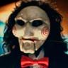 Tobin Bell en el papel de Jigsaw / John Kramer