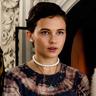 Cailee Spaeny en el papel de Hannah