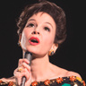 Renée Zellweger en el papel de Judy Garland