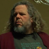Mark Boone Junior en el papel de Reno