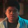 Benjamin Flores Jr. en el papel de Josh