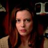 Gillian Jacobs en el papel de Constance Berman