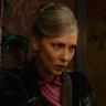 Cate Blanchett en el papel de Mrs. Zimmerman