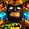 Will Arnett en el papel de Bruce Wayne / Batman