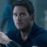 Chris Pratt en el papel de Dan Forester