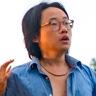 Jimmy O. Yang en el papel de Brax Weaver
