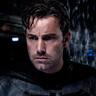 Ben Affleck en el papel de Batman / Bruce Wayne
