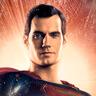 Henry Cavill en el papel de Superman / Clark Kent