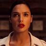 Gal Gadot en el papel de Mujer Maravilla / Diana Prince