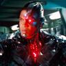 Ray Fisher en el papel de Cyborg / Victor Stone