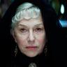 Helen Mirren en el papel de Sarah Winchester