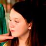 Kennedy Brice en el papel de Chloe