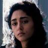 Golshifteh Farahani en el papel de Sarah