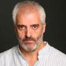 Vicente Vergara en el papel de Gonzalo