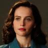 Felicity Jones en el papel de Ruth Bader Ginsburg