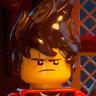 Michael Peña en el papel de Kai (voz)