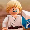 Luke Skywalker (joven)