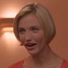 Cameron Diaz en el papel de Mary