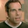 Ben Stiller en el papel de Ted