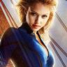 Jessica Alba en el papel de Sue Storm