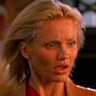 Cameron Diaz en el papel de Natalie Cook