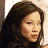 Lucy Liu en el papel de Alex Munday