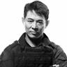 Jet Li en el papel de Yin Yang