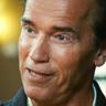 Arnold Schwarzenegger en el papel de Trench