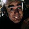 Hank Azaria en el papel de Gargamel