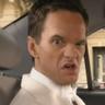 Neil Patrick Harris en el papel de Patrick Winslow