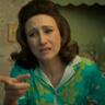 Vera Farmiga en el papel de Livia Soprano
