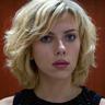 Scarlett Johansson en el papel de Lucy
