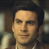 Wes Bentley en el papel de Víctor